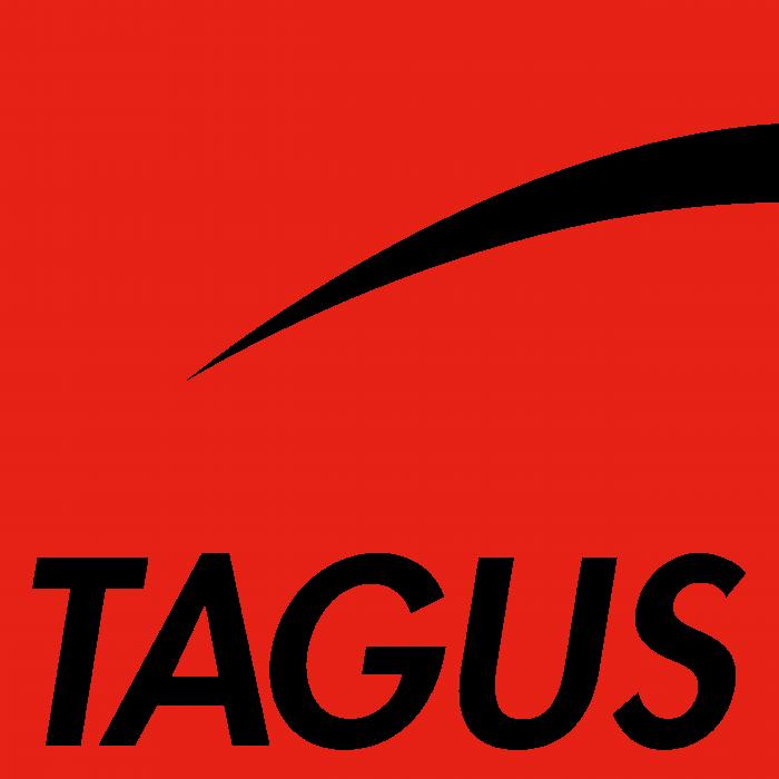 Tagus Travel Logo