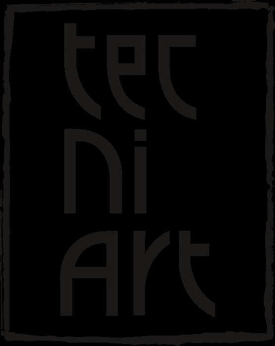Tec Ni Art Logo