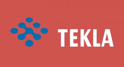 Tekla Logo old