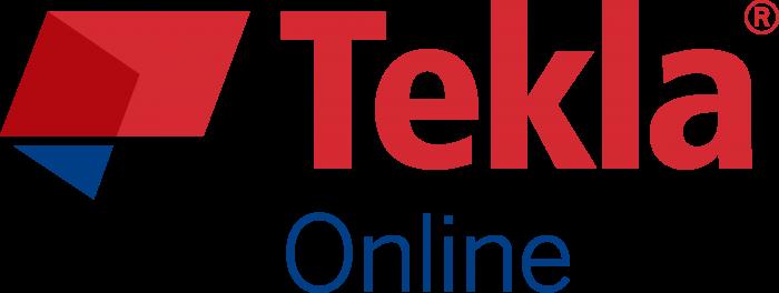 Tekla Logo online