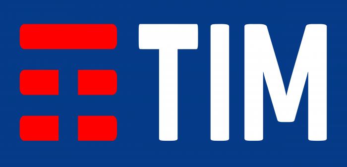 Telecom Italia Mobile Logo new