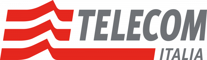 Telecom Italia Mobile Logo old horizontally