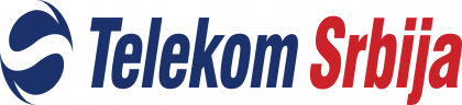 Telekom Srbija Logo