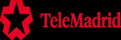 Telemadrid Logo new