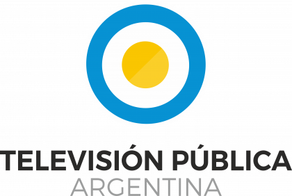 Televisión Pública Argentina Logo