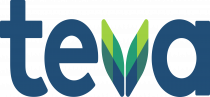 Teva Pharmaceutical Industries Logo