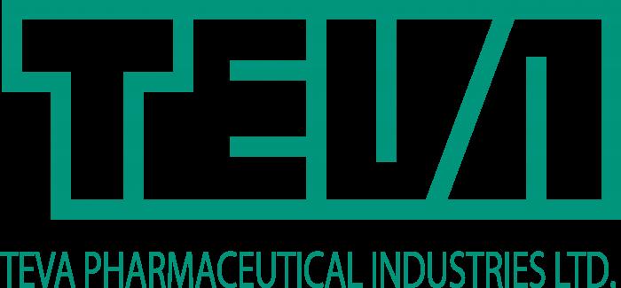 Teva Pharmaceutical Industries Logo old
