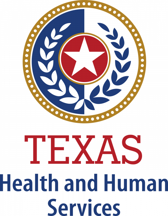 Texas Health and Human Services Logo 2