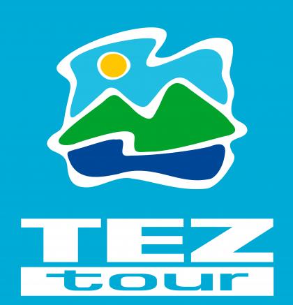 Tez Tour Logo