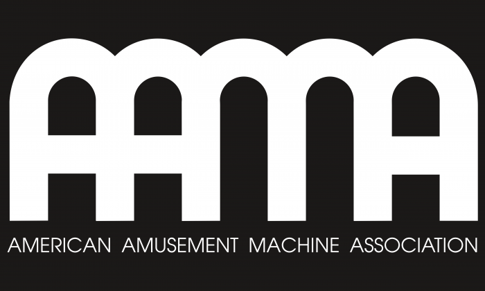 The American Amusement Machine Association Logo