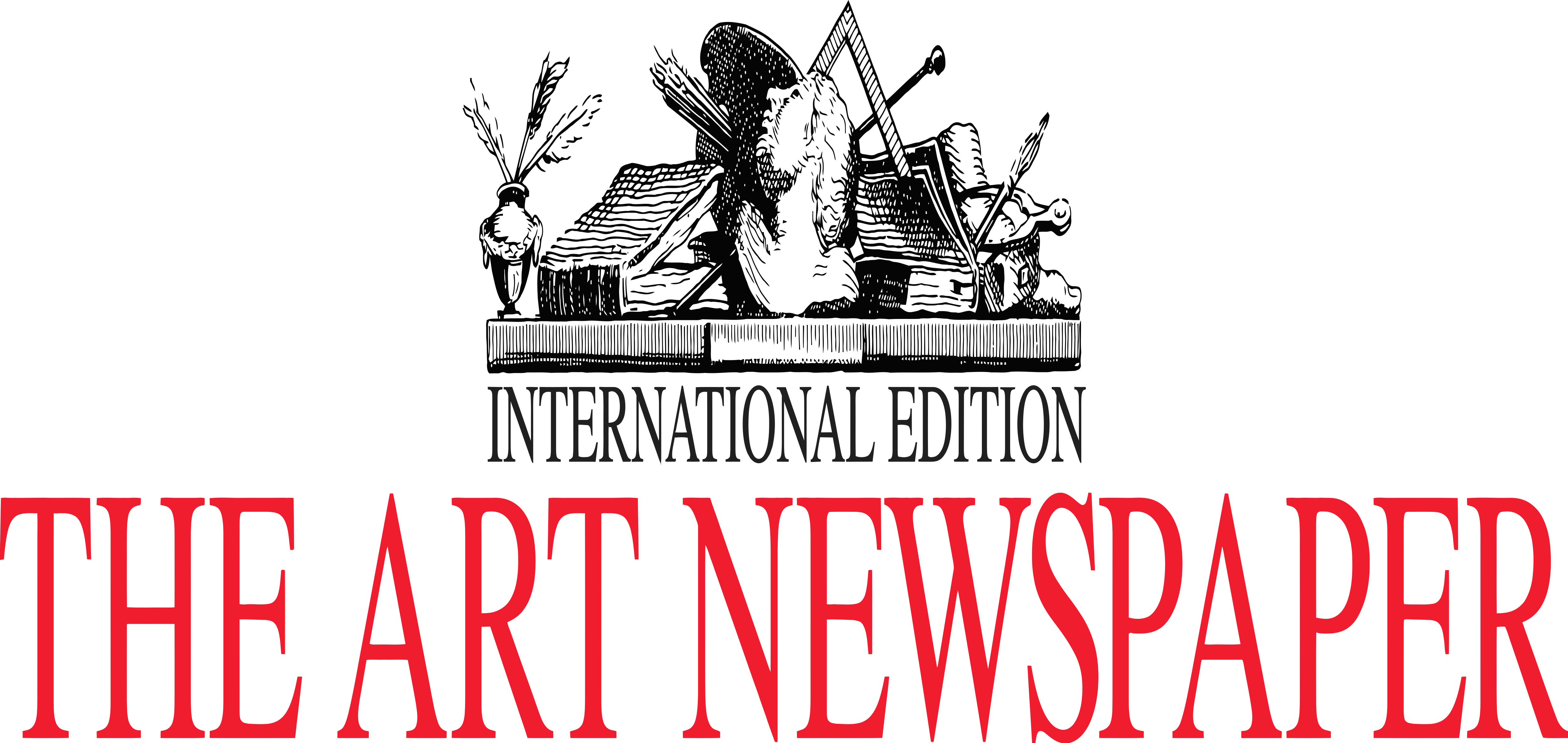 The Art Newspaper – Logos Download