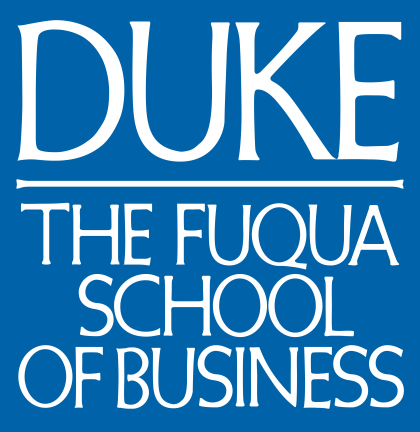 The Fuqua School of Business Logo