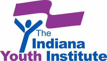 The Indiana Youth Institute Logo