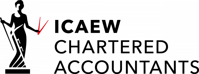 The Institute of Chartered Accountants Logo full