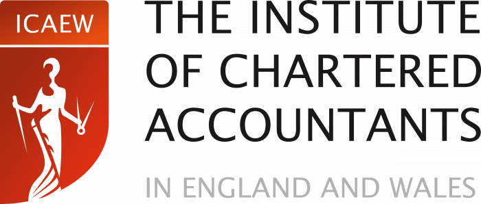 The Institute of Chartered Accountants Logo old