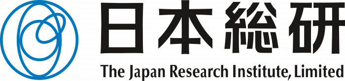 The Japan Research Institute Logo