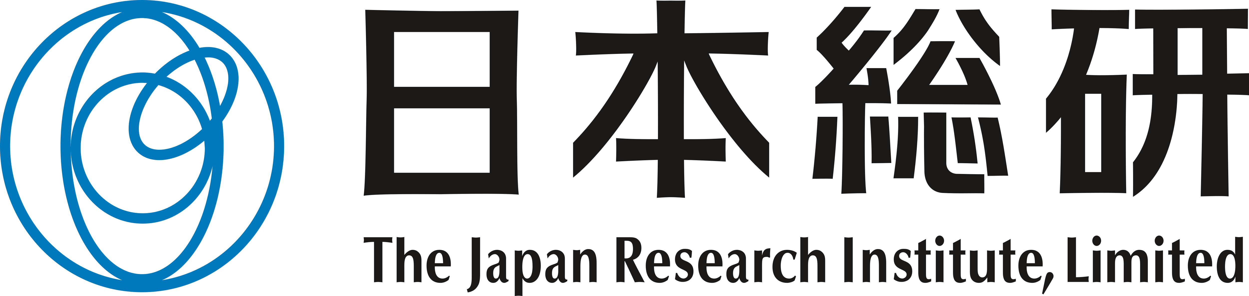 The Japan Research Institute – Logos Download