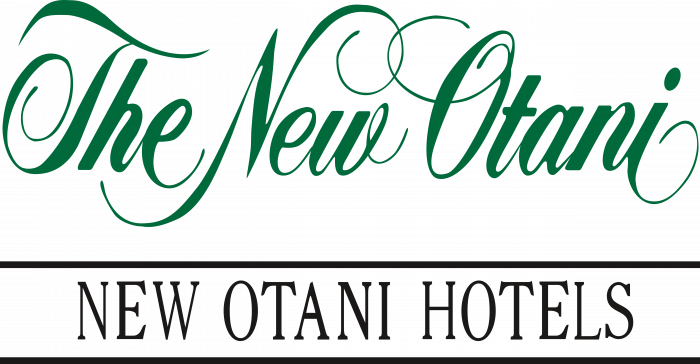 The New Otani Logo