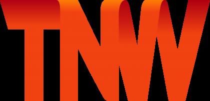 The Next Web Logo old