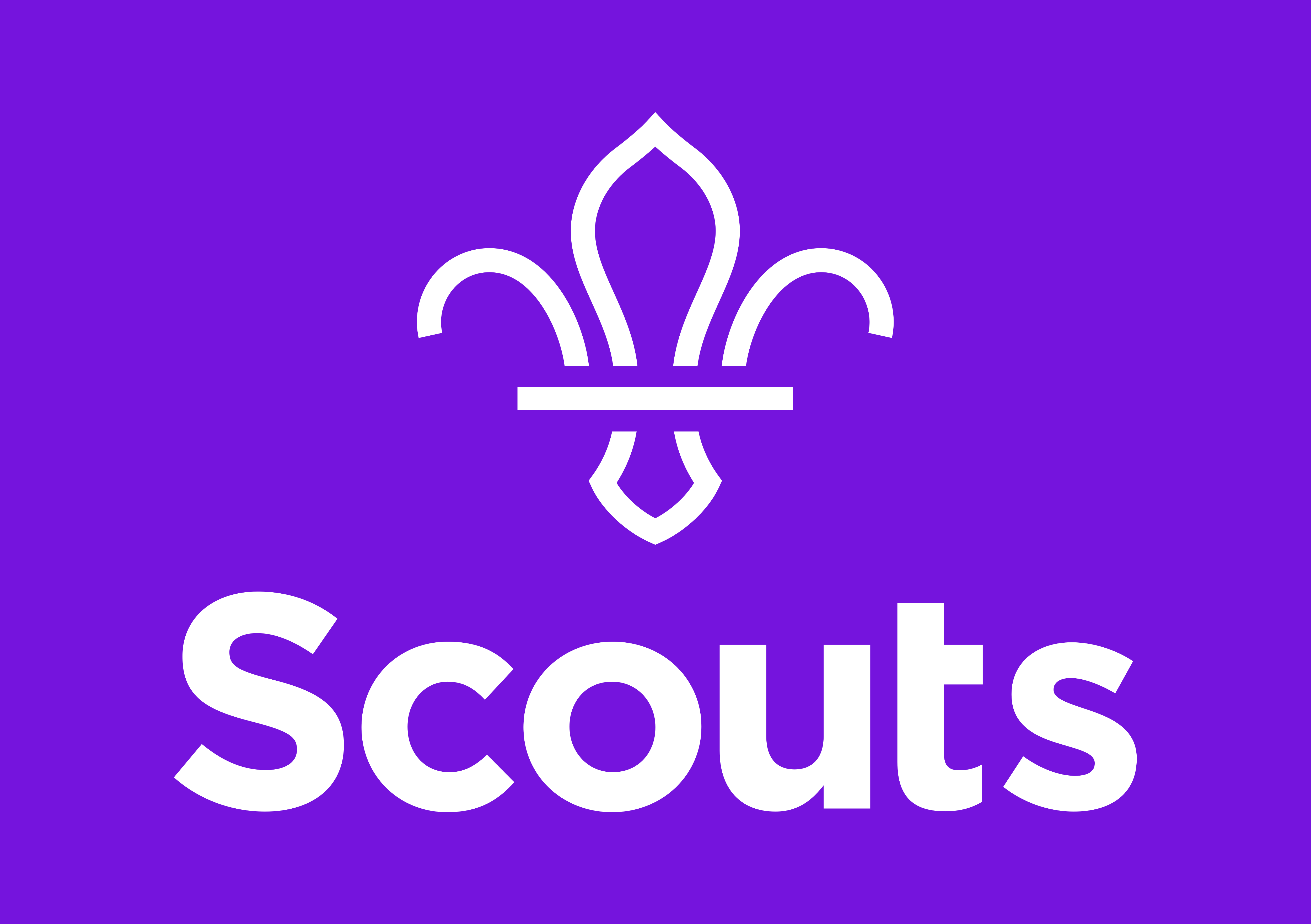 The Scout Association - Logos Download