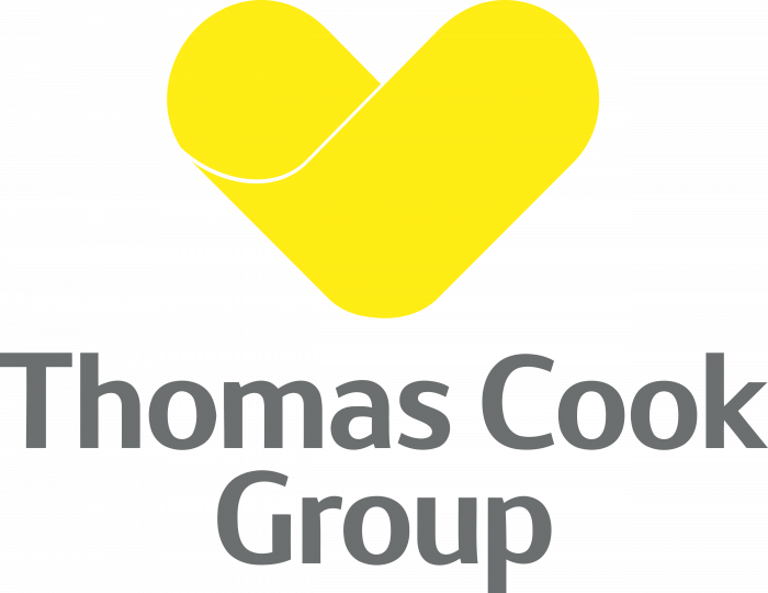 Thomas Cook Group Logo full