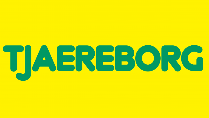 Tjaereborg Logo