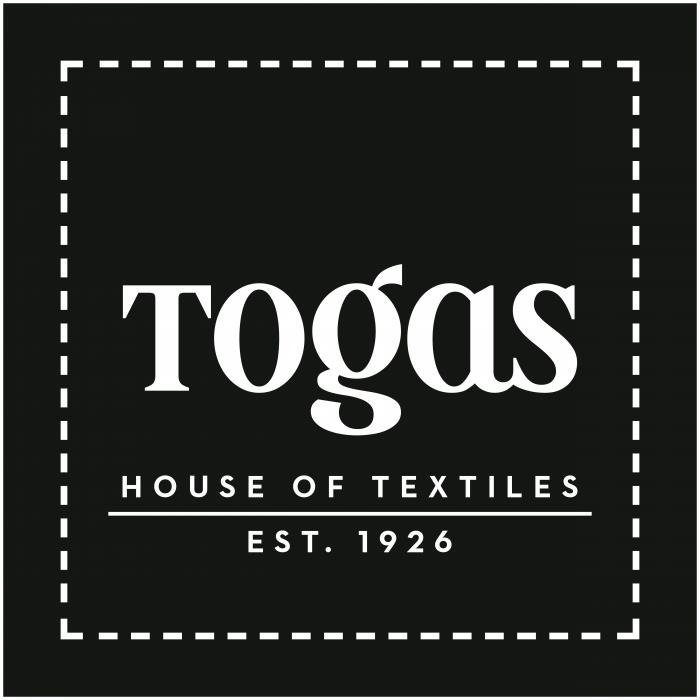 Togas Logo black