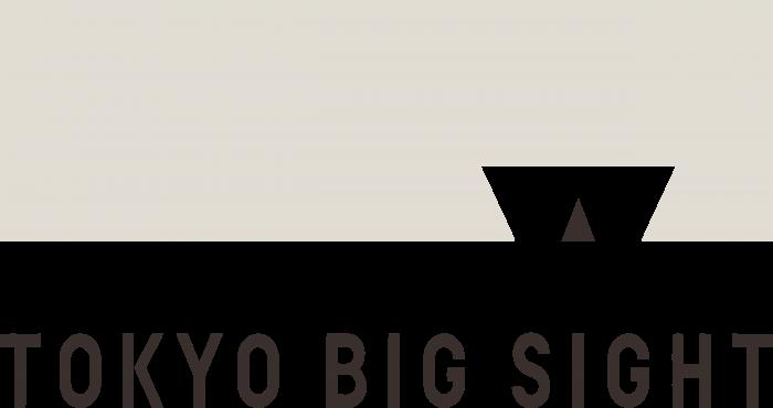Tokyo Big Sight Logo horizontally