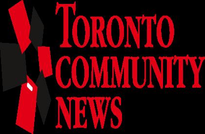 Toronto Community News Logo
