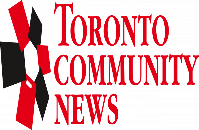Toronto Community News Logo