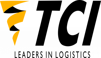 Transport Corporation of India Logo
