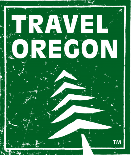 Travel Oregon Logo old