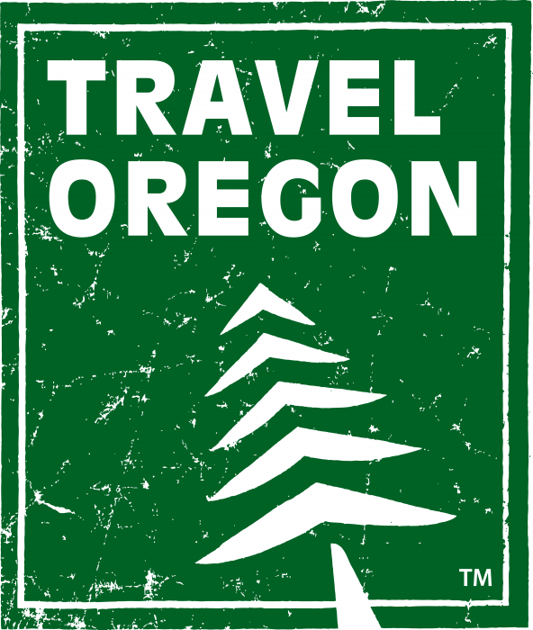 Travel Oregon Logo old
