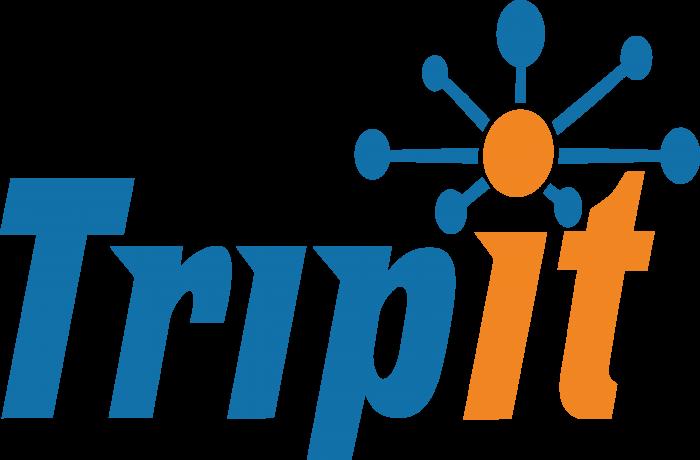 TripIt (Travel Itinerary) Logo