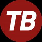 Tronderbilene Logo