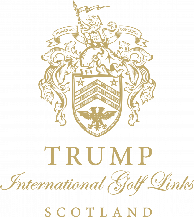 Trump Golf Logo