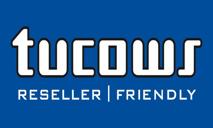 Tucows Logo old