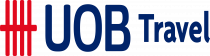 UOB Travel Logo
