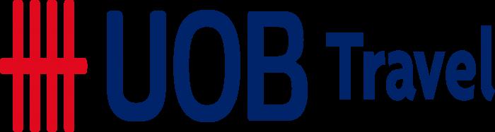 UOB Travel Logo