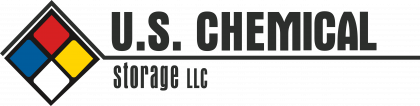 US Chemical Storage Logo