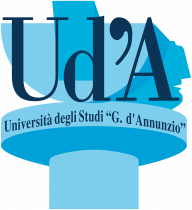 Universita Degli Studi Gabriele d'Annunzio Pescara Logo