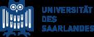 Universitat Des Saarlandes Logo
