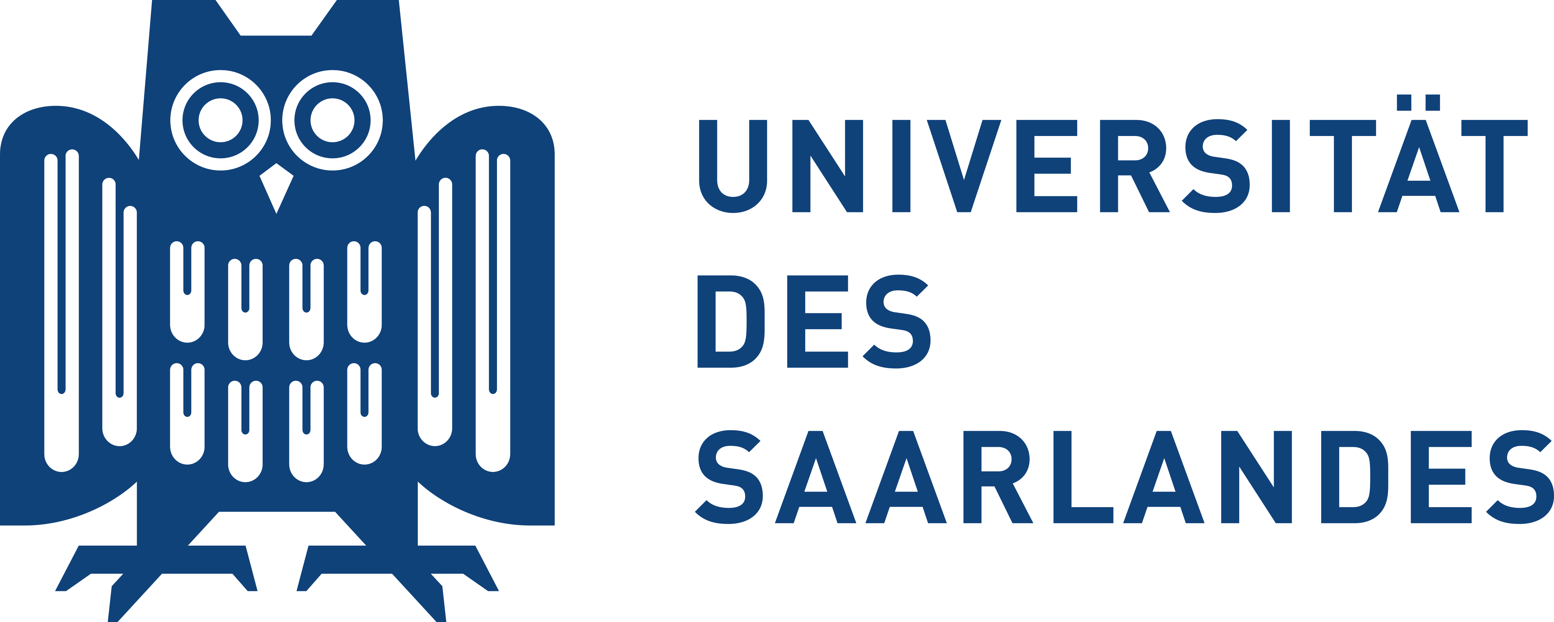 universitat des saarlandes � logos download