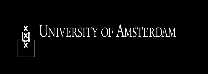 University of Amsterdam Logo black 2