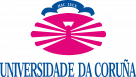 University of a Coruña Logo old