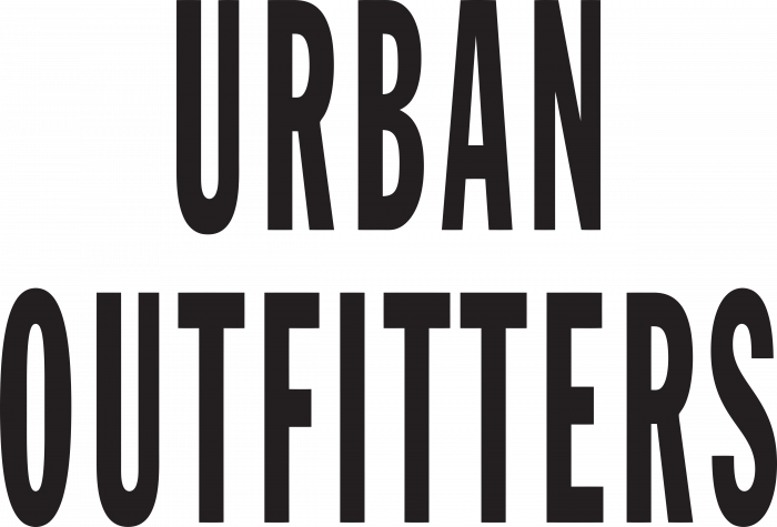 Urban Outfitters Logo full
