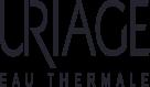 Uriage, Eau Thermale Logo