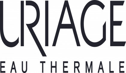 Uriage, Eau Thermale Logo