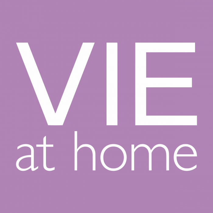 Vie At Home Logo