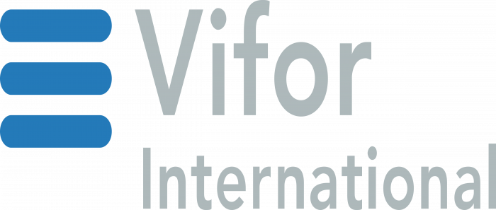 Vifor Logo old International